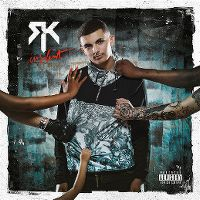 Cover RK - Insolent