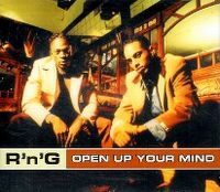 Cover R'n'G - Open Up Your Mind