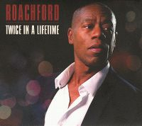 Cover Roachford - Twice In A Lifetime