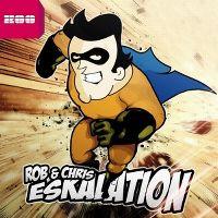 Cover Rob & Chris - Eskalation