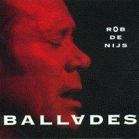 Cover Rob de Nijs - Ballades
