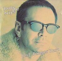 Cover Rob de Nijs - Banger hart