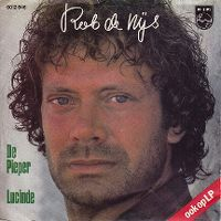 Cover Rob de Nijs - De Pieper