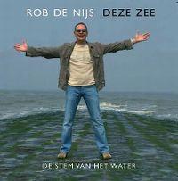 Cover Rob de Nijs - Deze zee