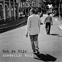 Cover Rob de Nijs - Eindelijk vrij