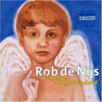 Cover Rob de Nijs - Engelen uitgezonderd