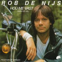 Cover Rob de Nijs - Hou me vast (want ik val)