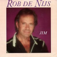 Cover Rob de Nijs - Jim