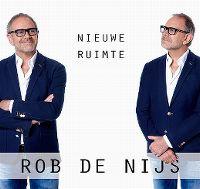 Cover Rob de Nijs - Nieuwe ruimte