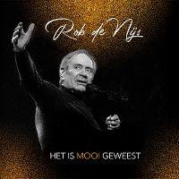Cover Rob de Nijs - 't Is mooi geweest