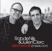 Cover Rob de Nijs & Julien Clerc - Één melodie (This Melody)