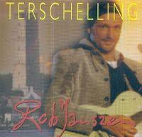 Cover Rob Janszen - Terschelling