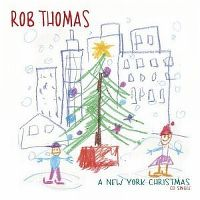 Cover Rob Thomas - A New York Christmas