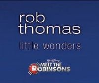 Cover Rob Thomas - Little Wonders