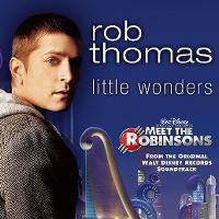 Cover Rob Thomas - Little Wonders