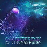 Cover Rob Thomas - Pieces