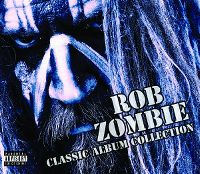 Cover Rob Zombie - Classic Album Collection