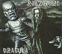 Cover Rob Zombie - Dragula