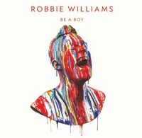 Cover Robbie Williams - Be A Boy