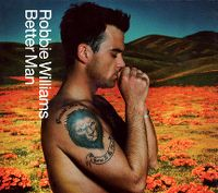Cover Robbie Williams - Better Man