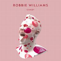 Cover Robbie Williams - Candy