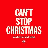 Cover Robbie Williams - Can't Stop Christmas