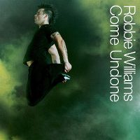 Cover Robbie Williams - Come Undone