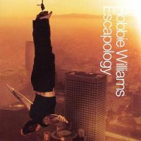 Cover Robbie Williams - Escapology