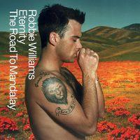 Cover Robbie Williams - Eternity