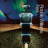 Cover Robbie Williams - Feel