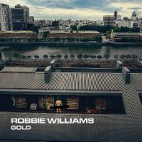 Cover Robbie Williams - Gold