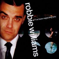 Cover Robbie Williams - I've Been Expecting You