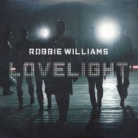 Cover Robbie Williams - Lovelight