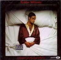 Cover Robbie Williams - Make Me Pure