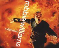 Cover Robbie Williams - Millennium