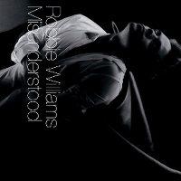 Cover Robbie Williams - Misunderstood