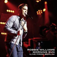 Cover Robbie Williams - Morning Sun