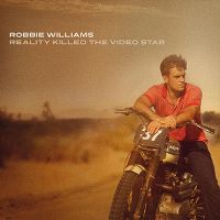 Cover Robbie Williams - Reality Killed The Video Star