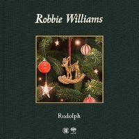 Cover Robbie Williams - Rudolph
