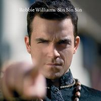 Cover Robbie Williams - Sin Sin Sin