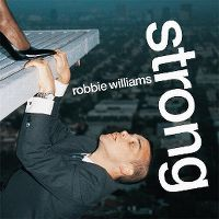 Cover Robbie Williams - Strong