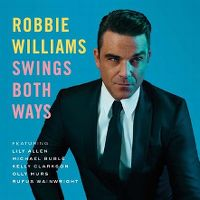 Cover Robbie Williams - Swings Both Ways