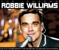 Cover Robbie Williams - The Lowdown