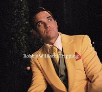 Cover Robbie Williams - Tripping