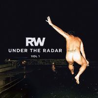 Cover Robbie Williams - Under The Radar Vol 1