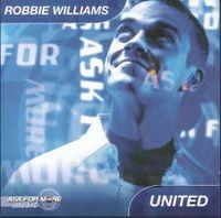 Cover Robbie Williams - United