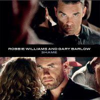 Cover Robbie Williams and Gary Barlow - Shame