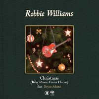 Cover Robbie Williams feat. Bryan Adams - Christmas (Baby Please Come Home)