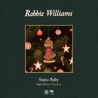 Cover Robbie Williams feat. Helene Fischer - Santa Baby