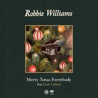 Cover Robbie Williams feat. Jamie Cullum - Merry Xmas Everybody